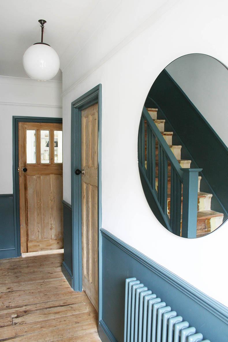 Katy Orme Hallway