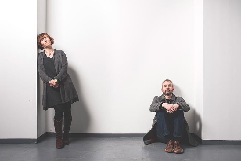 Chris & Sophie Miller skinflint Directors