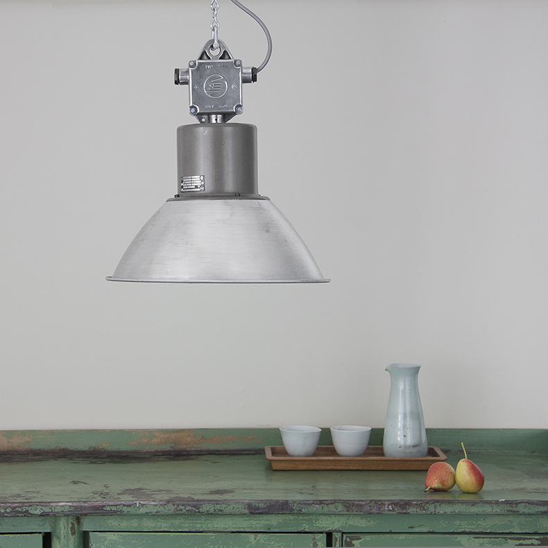 Eastern Bloc pendant lights