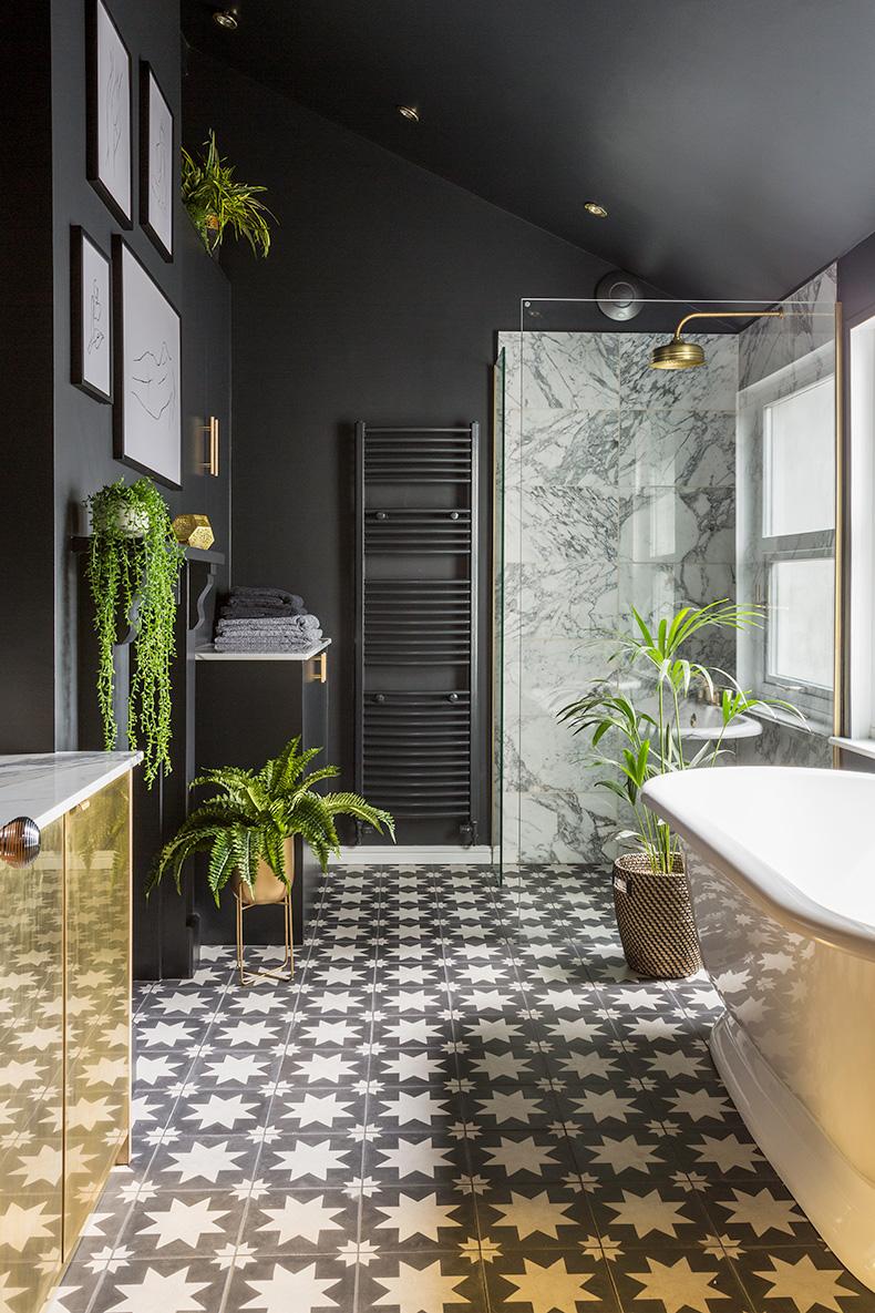 Jess Hurrell Bathroom Kaisa Fiszer