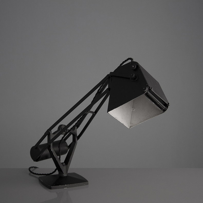 Map reading Light 'The Horstmann Pluslite