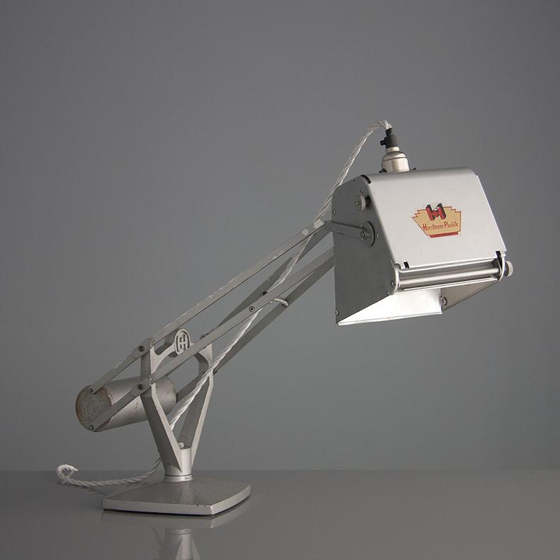 Map-reading Light 'The Horstmann Pluslite' v2