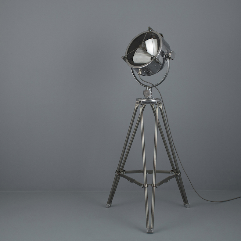 Francis searchlight