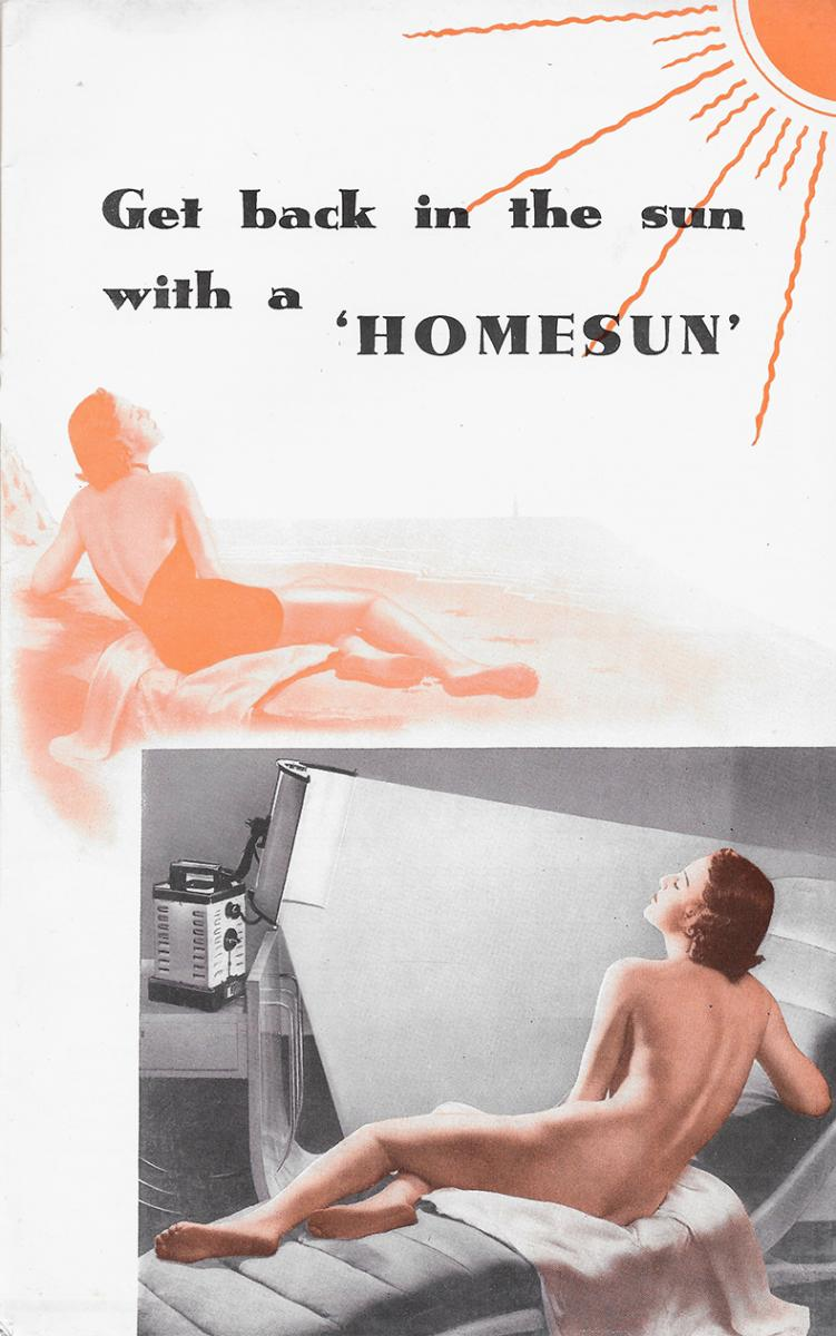 Homesun Hanovia catalogue