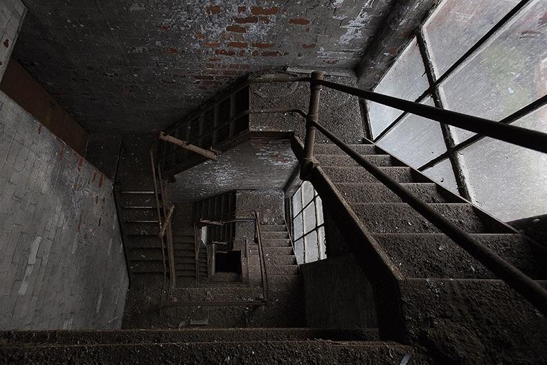 Darren Holden Stairs
