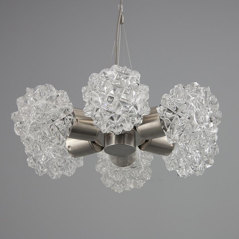 chandelier retro