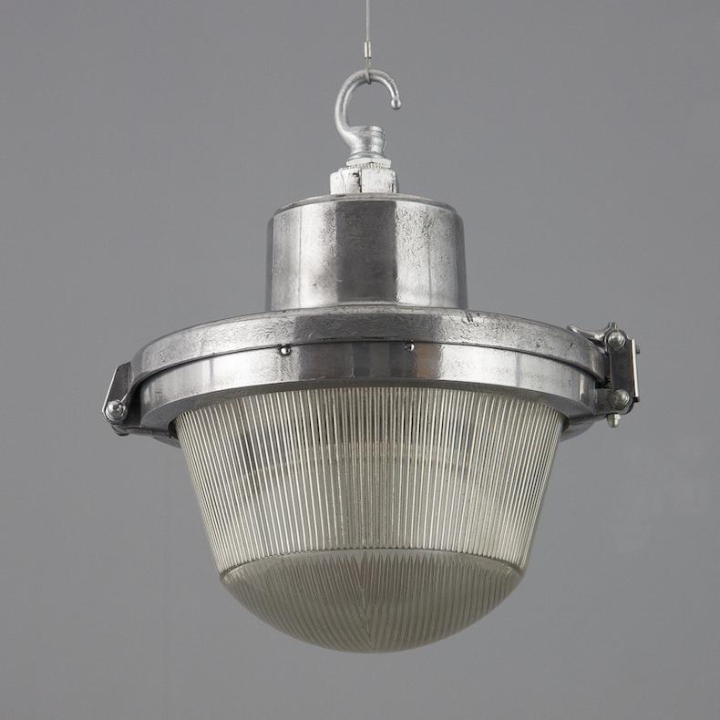 GEC street light