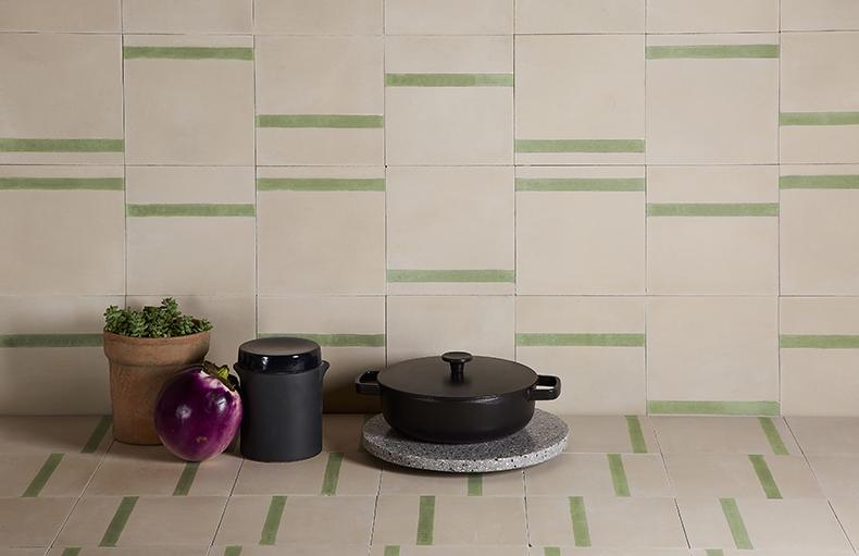 Bert & May Coran Tiles