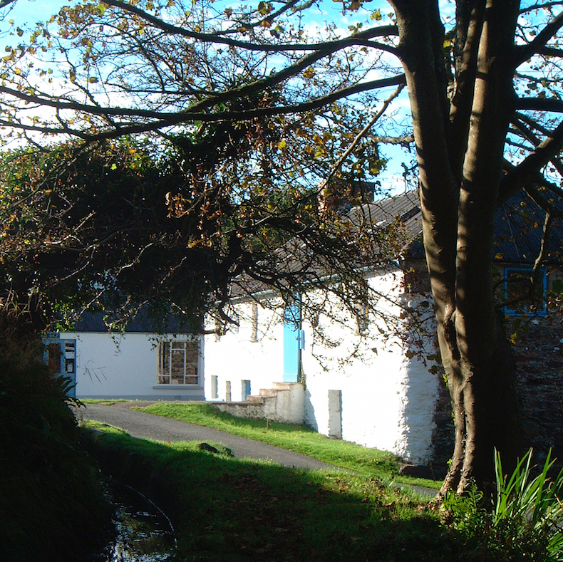 Melin Tregwynt Mill