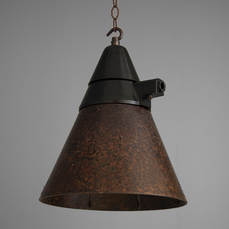 Eastern Bloc vintage lighting