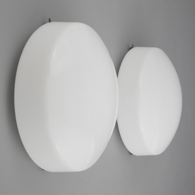 low profile wall or ceiling lights by GEC
