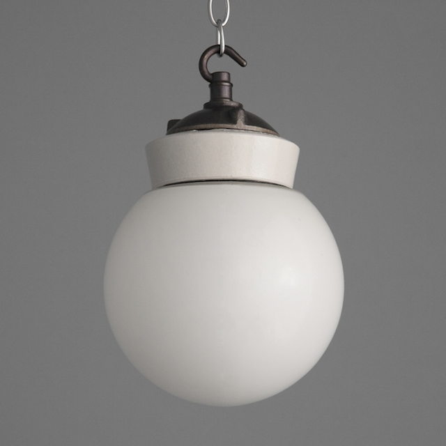 opaline period ceiling lights