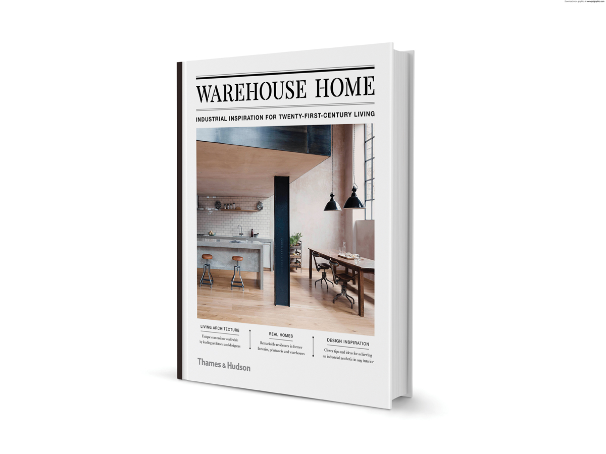 My Warehouse Home Book