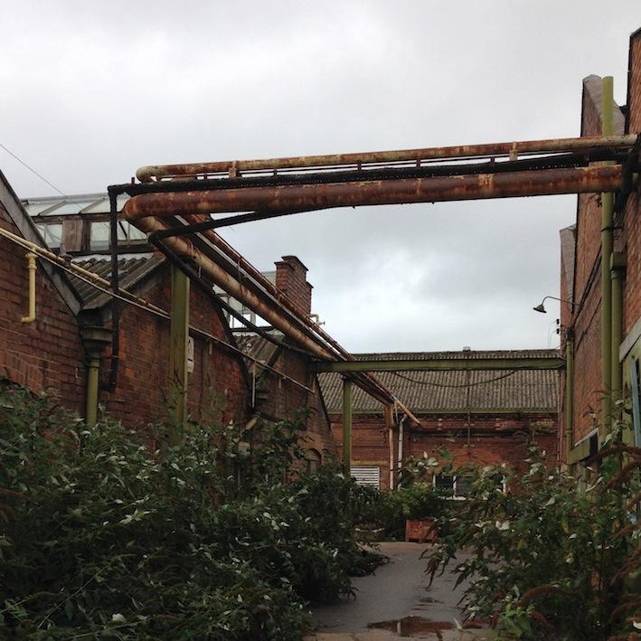 Defunkt Dunlop Factory
